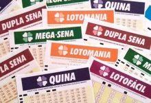 Quem ganhar na loteria tem que pagar pensão?