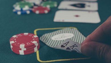 Como jogar poker online da maneira certa